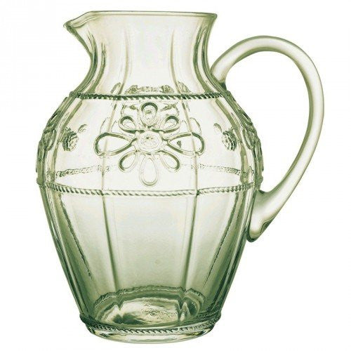Juliska Colette Pitcher Green