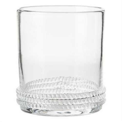 Juliska Dean Double Old Fashion Set of 2