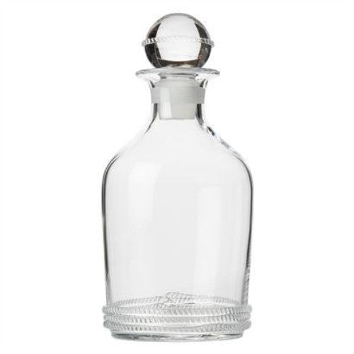 Juliska Dean Decanter Clear
