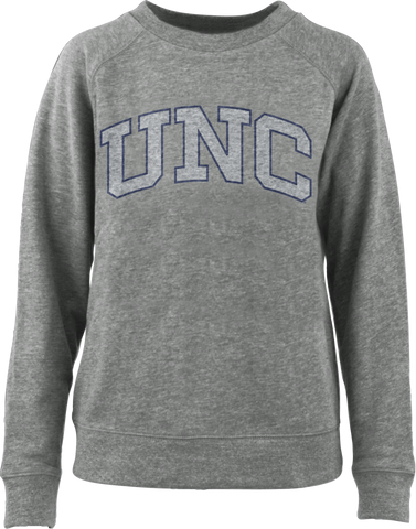 North Carolina Tar Heels Pressbox Cecilia Sweatshirt