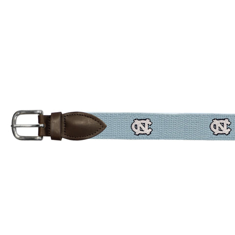 North Carolina Tar Heels Jardine Web Men's UNC Belt