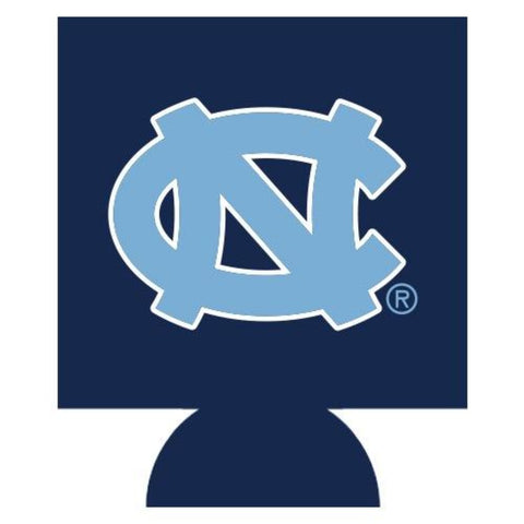 North Carolina Tar Heels JayMac UNC Secondary Koozie
