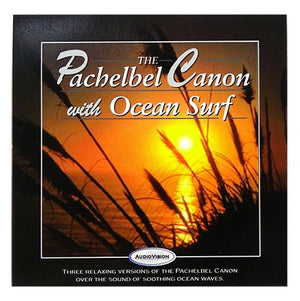 Pachelbel Canon with Ocean Surf