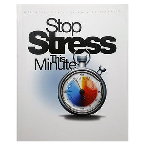 Stop Stress This Minute and Build Your Resiliency Now
