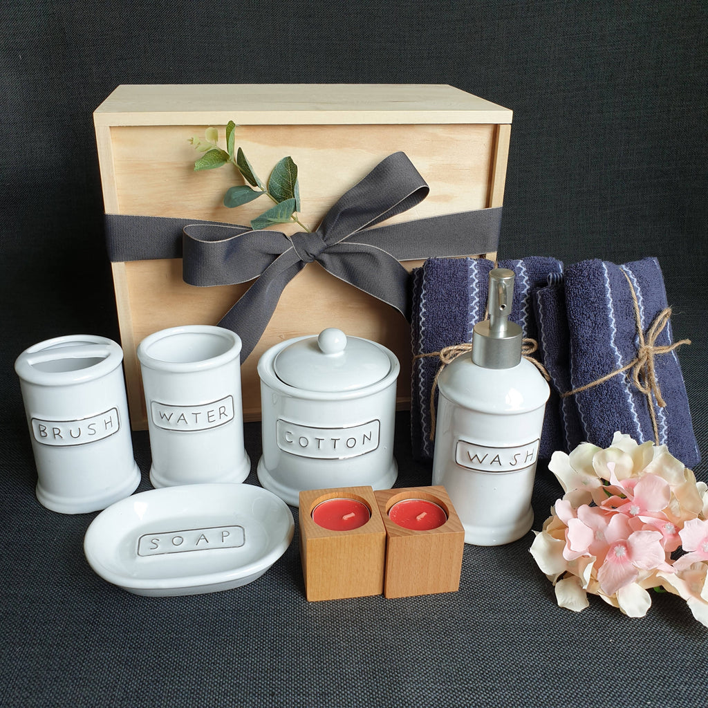 HOUSE WARMING GIFT SET 11 (Nationwide Delivery)