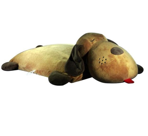 Dog Doll Pillow