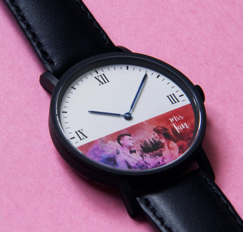 Personalised Memento Watch