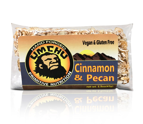 Cinnamon Pecan (box of 12)
