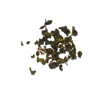 Oolong Single Serve - 20 Pack Bundle - Teabook