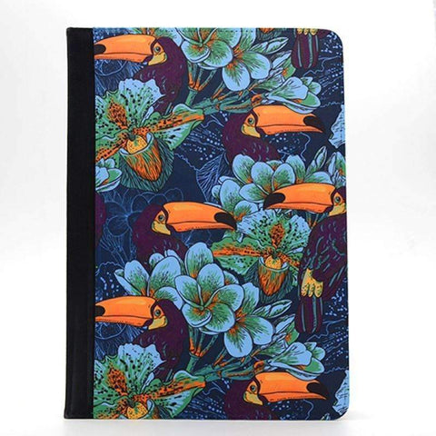 sublimation blank flip case ipad air 2