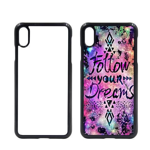 iphone xr sublimation blank case