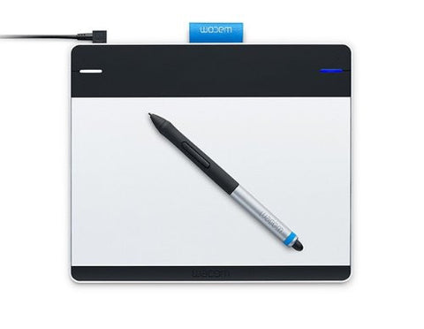 Wacom Intuos Pen and Touch | Small Tablet