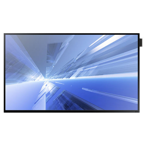 Samsung DB series digital signage products