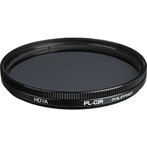 Hoya Circular Polarizer Glass Filter | 49mm