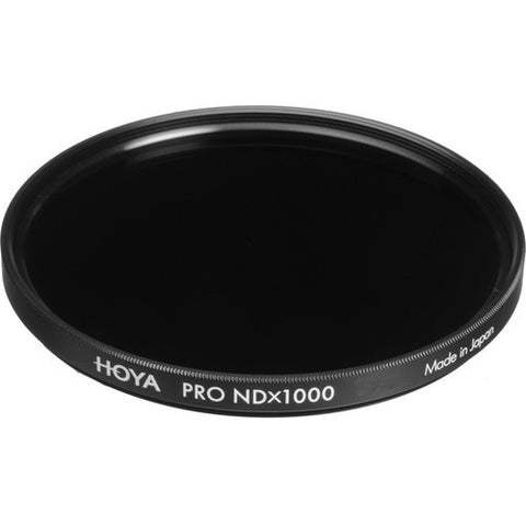 Hoya ProND1000 Filter | 52mm
