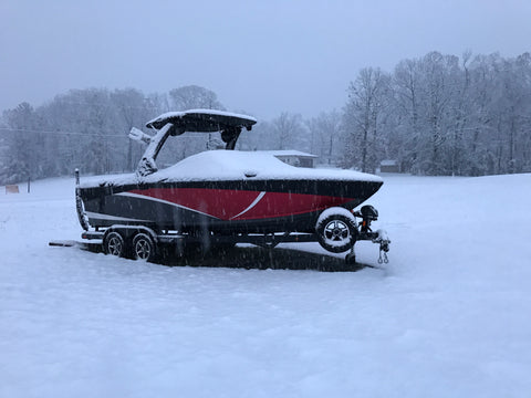 TOP WINTER PROJECTS FOR YOUR BOAT