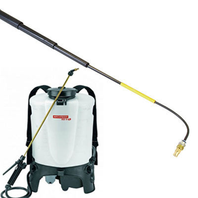Backpack Sprayer 5 Gallon and XL Wand - BIRD CONTROL - FLOCK FREE