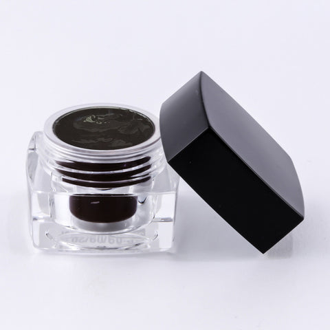 HDI EMBROIDERY BROW PIGMENT - BLACK BROWN