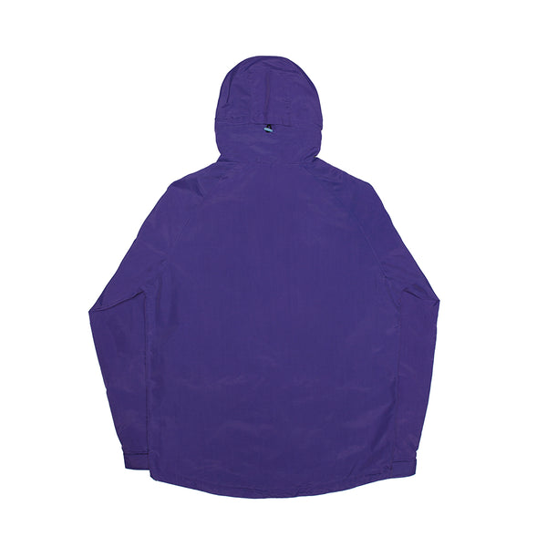 MILLI PARKA PURPLE