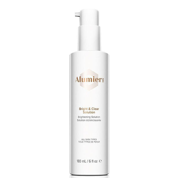 Alumier Bright and Clear Solution - (180ml)