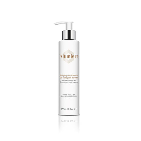 Alumier  Purifying Gel Cleanser - (177ml)