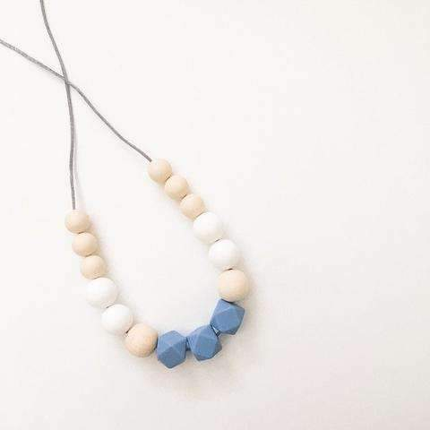 Poppy Silicone Necklace