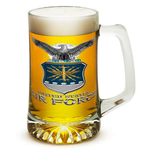 American Air Force Missile Tankard-Military Republic