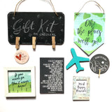 GOODIES KIT - TRAVEL BUG-STATIONERY-PropShop24.com