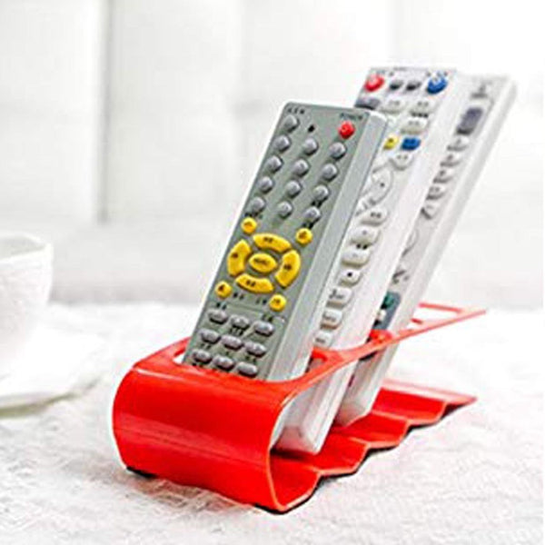 Remote Holder - Red-GADGETS-PropShop24.com