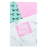 Girl Boss Compact Book-STATIONERY-PropShop24.com