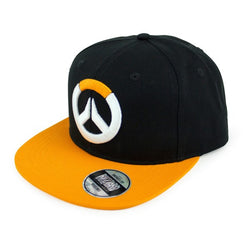 Overwatch Premium Snap Back Sapka