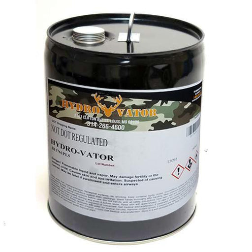 HydroVator Activator - 5 Gallon - Hydro film for hydro dipping and water transfer printing - HydroCreations