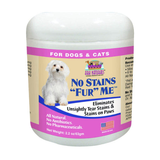 "Ark Naturals® | No Stains ""Fur"" Me™ - 2.2oz"