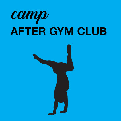 Gym Camp - After Gym Club