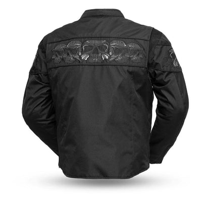 First Manufacturing Immortal Men's Jacket