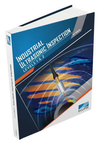Industrial Ultrasonic Inspection - Levels 1 & 2 (Hardcover)