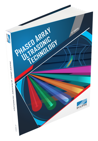 Phased Array Ultrasonic Technology Book - 2nd Edition