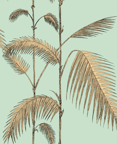 Cole & Son Palm Leaves 112/2006
