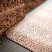Croc Collection – Sand Dollar - WellnessMats