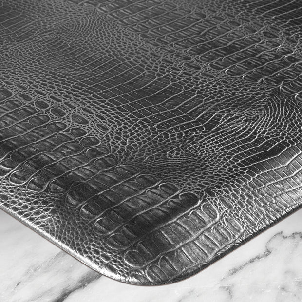 Croc Collection – Slate - WellnessMats