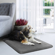 PetMat Squared Collection – Silver Haven - WellnessMats