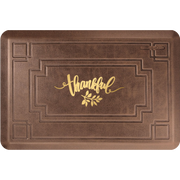 "Signature Exclusive ""Thankful"" – Gatsby - WellnessMats"