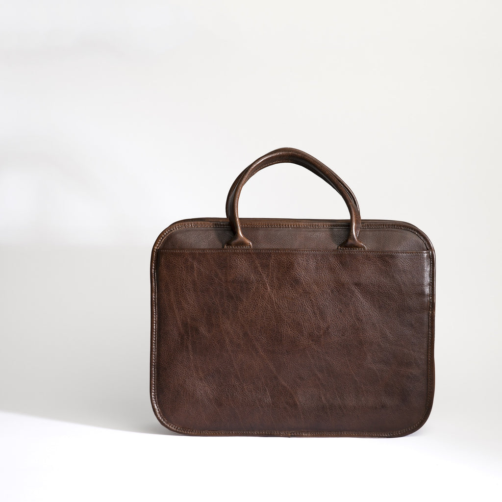 Moore and Giles Miller Standard Attache - By Autotype