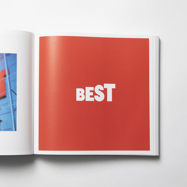 Identity: Chermayeff & Geismar & Haviv Book - New York Design Book - By Autotype