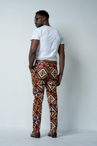 Makhosi Trousers