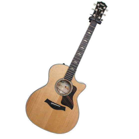 Taylor 614ce 2018 V-Class Bracing Electro Acoustic Guitar with Taylor Hard Case