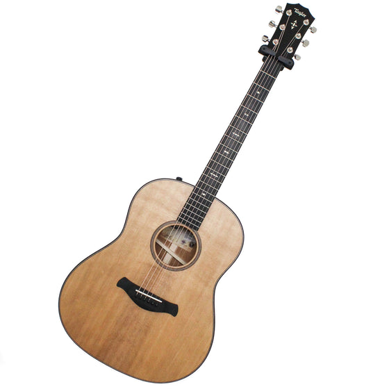 Taylor Builder's Edition 517e Grand Pacific 2019 Electro Acoustic Guitar V-Class Bracing with Hard Case