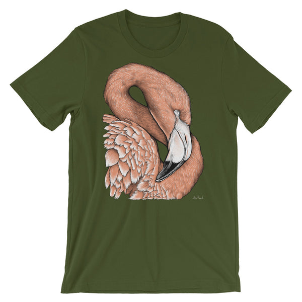 FLAMINGO Graphic Tee