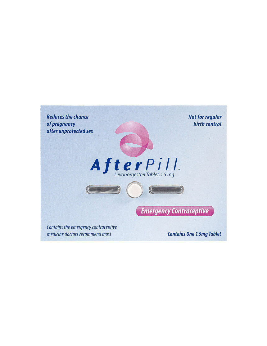 After Pill | Emergency Contraceptive