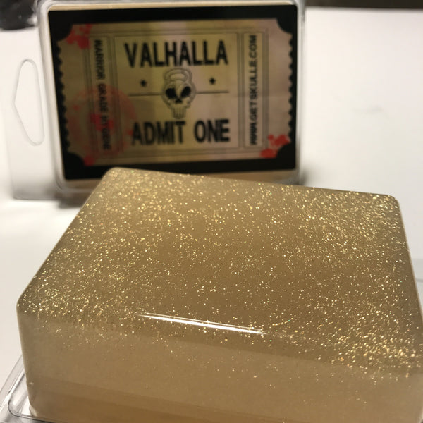 Valhalla soap bar